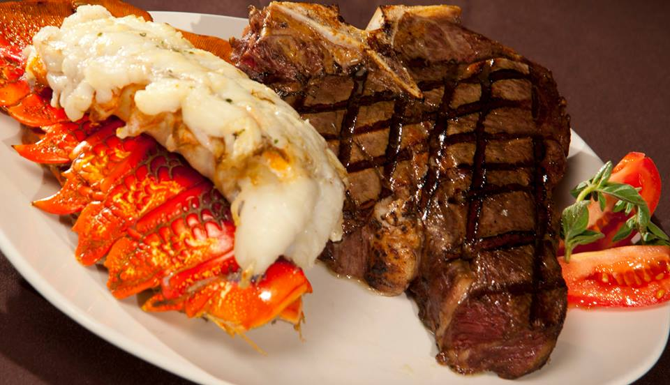 Best Steak Houses in Orlando