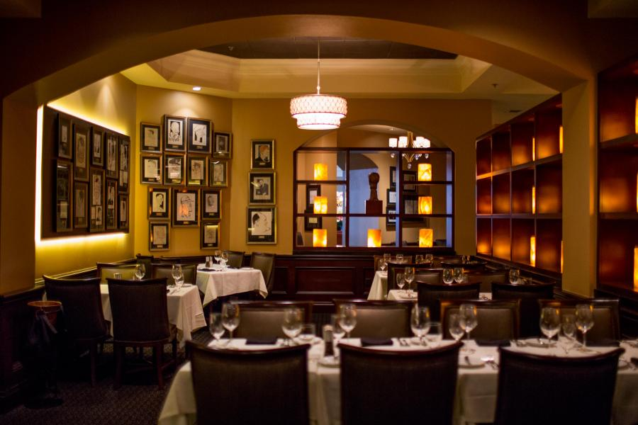 Best Upscale Dining Experience In Orlando