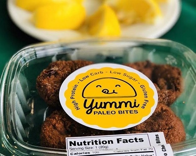 Yummi Foods Gearing Up To Deliver Healthy, Gluten-Free Snacks and Breads Throughout Florida