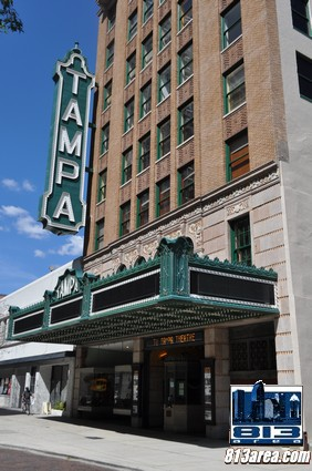 Tampa Theatre Celebrates Restoration With Screening Of Buster Keaton's 'The General' Saturday, June 2