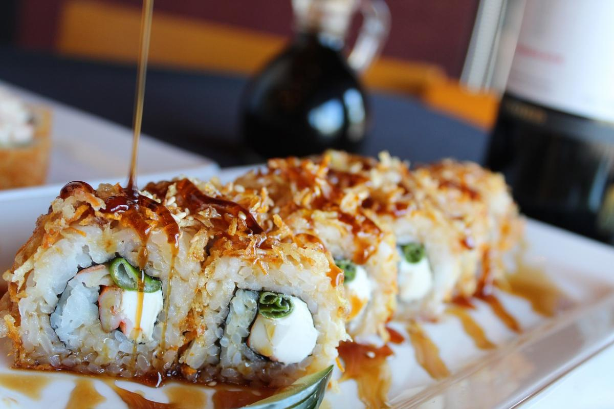 Best Japanese Restaurants in Miami