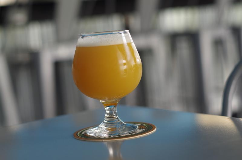 Pale Ales for Pawsitive Action at Ellipsis Brewing