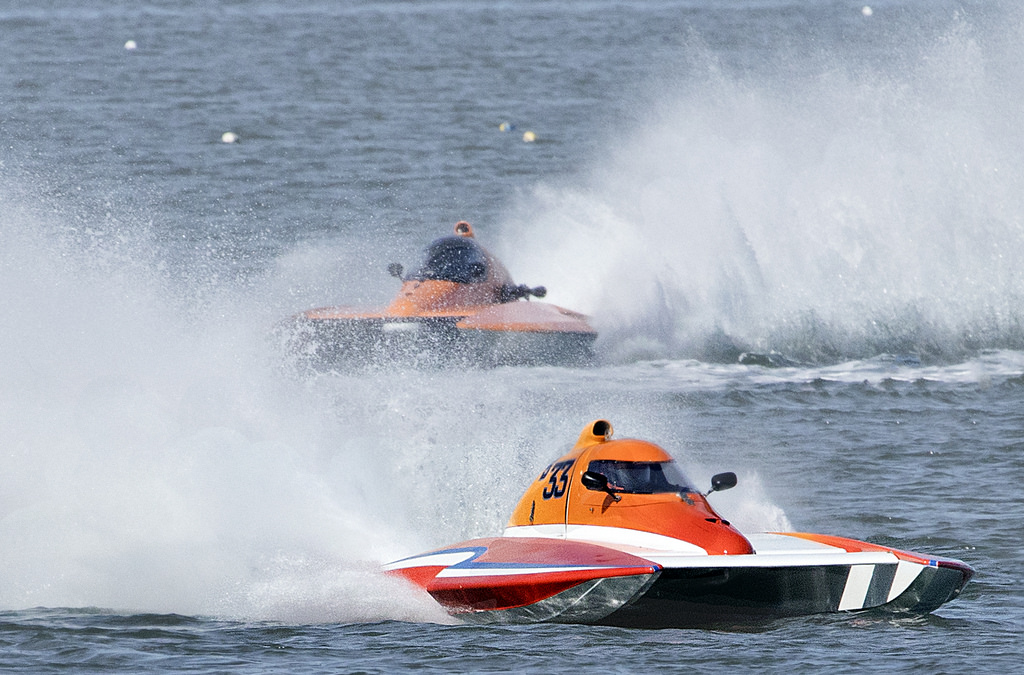 The Sarasota Power Boat Grand Prix Returns with Boat Races and More