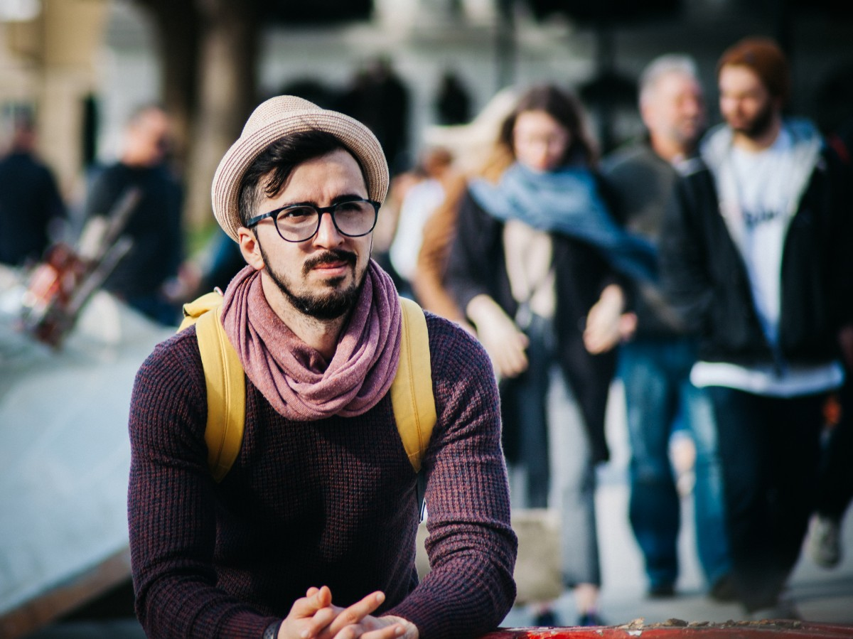 Atlanta Ranked #14 Hipster City in the World