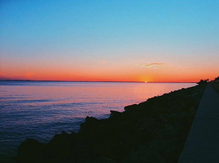 Seven of the Best Places to Watch the Sunset in Tampa Bay