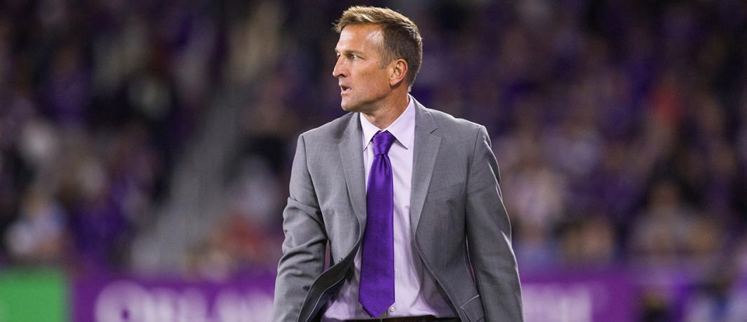Jason Kreis Firing a Statement Move for Orlando City Soccer Owners