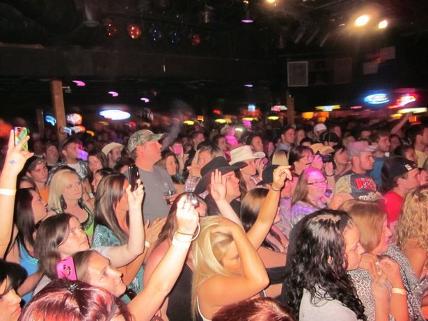 Kick Up Your Boots And Tip Your Hat To The Best Country Bars In Orlando