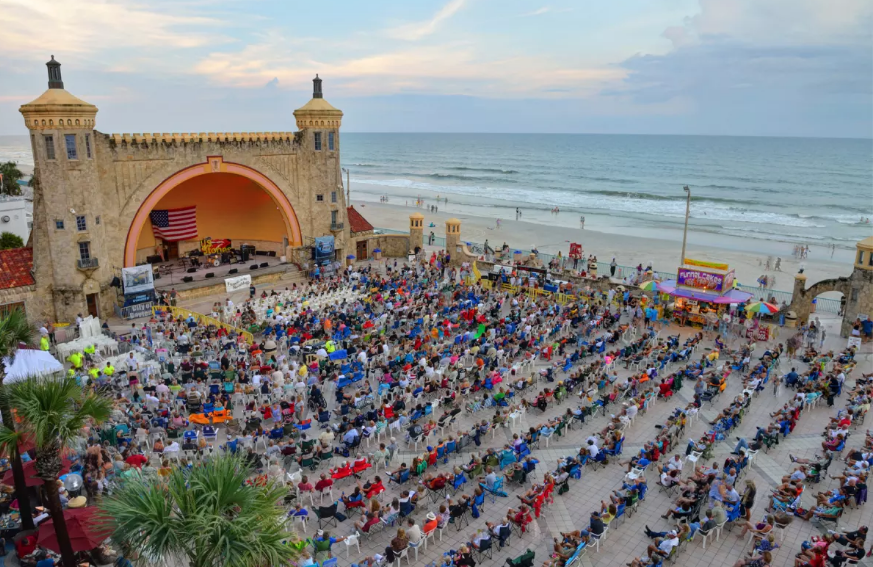 Kick Off Summer with These Things To Do in Daytona This Weekend