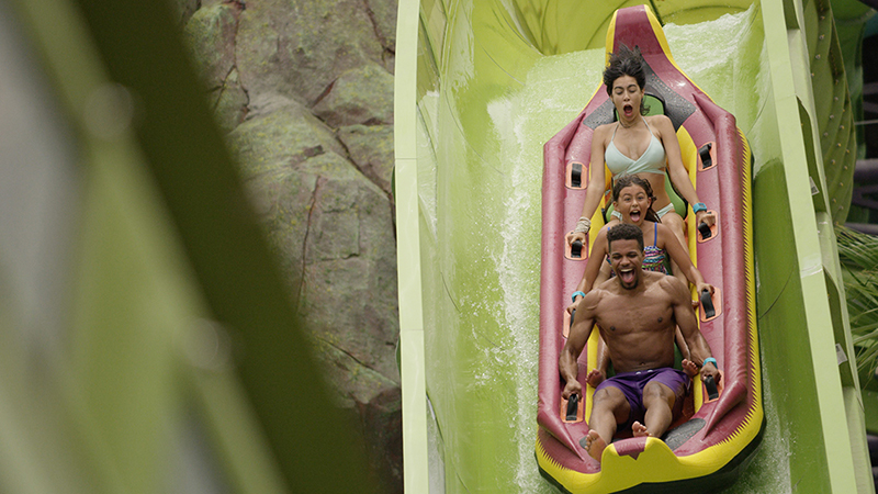 Water Parks In Orlando Making The Biggest Splash This Summer