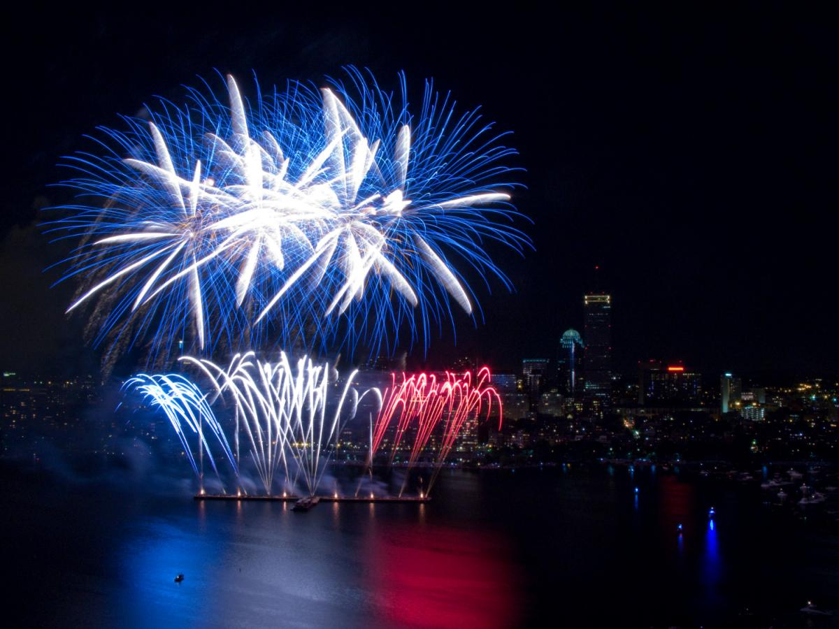 Top Ten Things to Do in Tampa for the 4th of July!