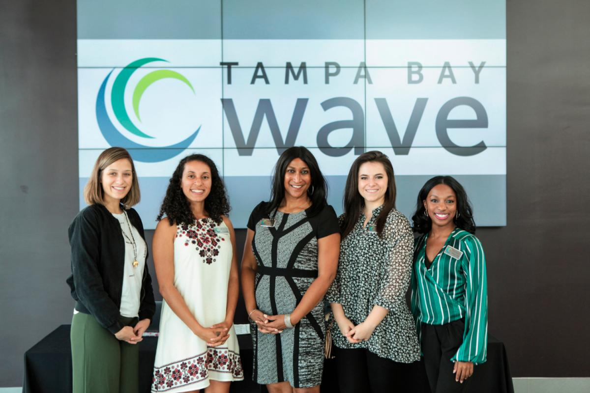 Tampa Bay Wave Celebrates A Decade Of Nurturing Successful Tech Startup Businesses