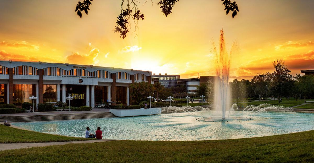 Your UCF Student Guide | Welcome Back Or New On Campus