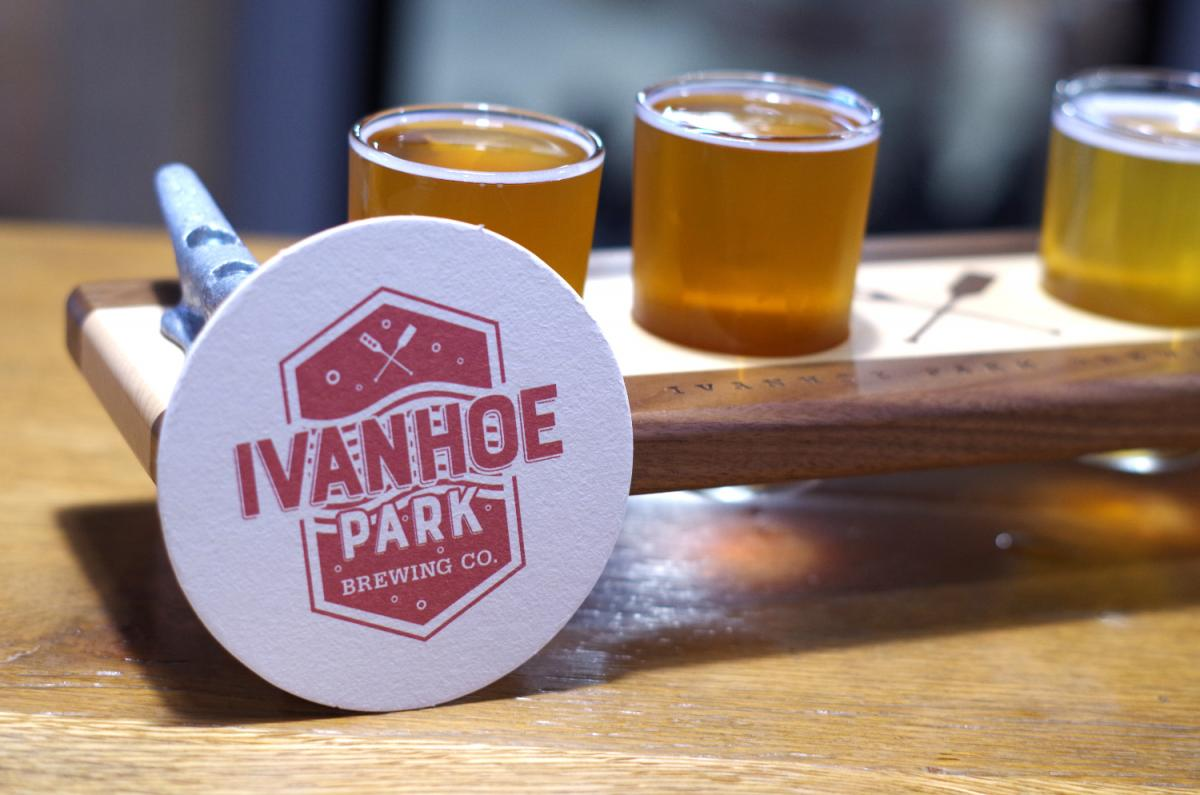 New Orlando Brewery Opens in Ivanhoe Village