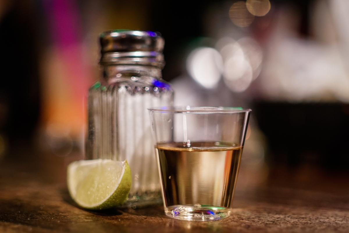 Happy National Tequila Day! Red Mesa Cantina is the PERFECT Place to Celebrate with Their Selection of Over 400 Tequilas