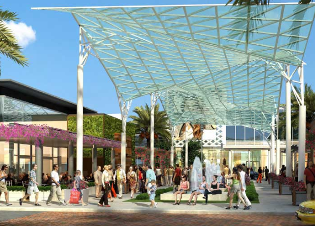 Lake Nona Town Center | 4M square foot retail, hotel, restaurant and entertainment destination
