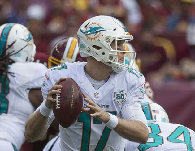 5 Burning Questions for Miami Dolphins Training Camp
