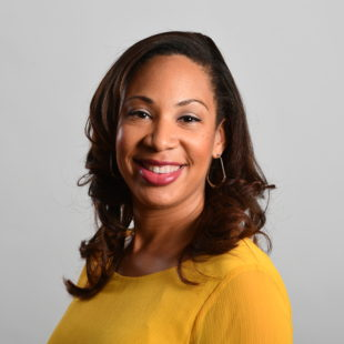 Tampa's Tiffany Greene is the First African-American Female Play-by-Play Announcer for ESPN