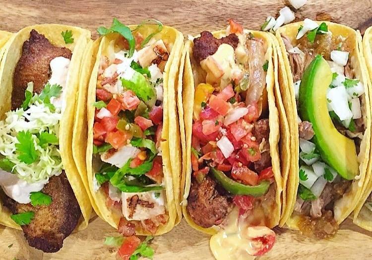 TACO-BOUT A Great Deal! California Tortilla Brings BOGO Tacos To Church Street