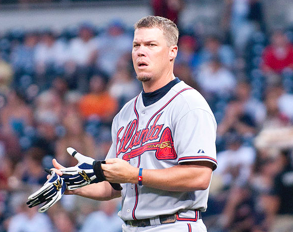 Orlando Sports Weekly Rundown: Is Chipper Jones the Best Athlete from Central Florida?