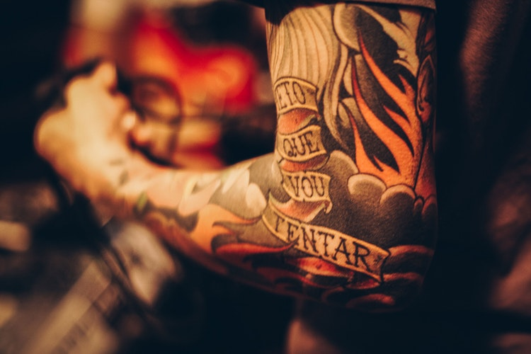 Ybor City Tattoo Shops Each Have Their Own Story