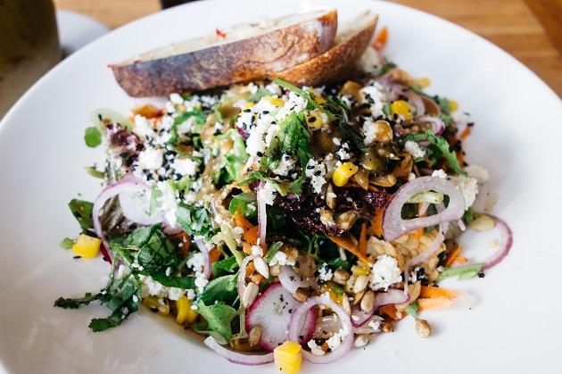 Best Vegetarian Meals In Tampa!