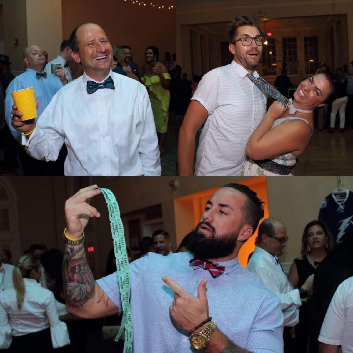 Beer and Bow Ties Combines Fun and Philanthropy at The Orlo on September 14th