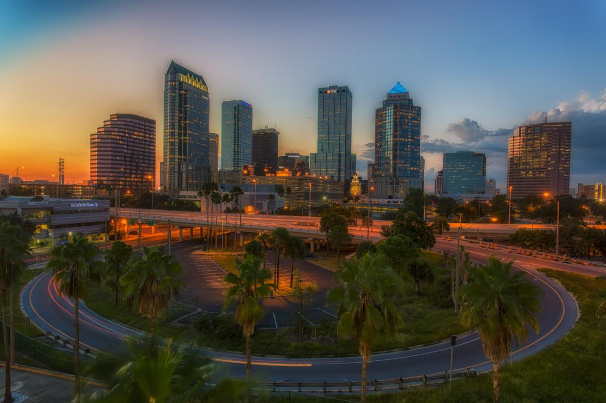 Where To Be in The 813   Things to Do this Labor Day Weekend in Tampa   August 30th- September 3rd