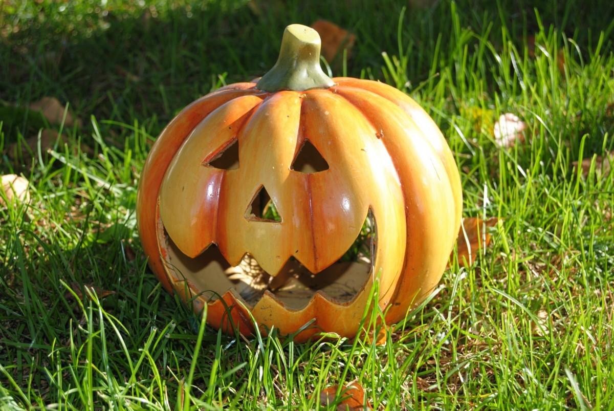 Halloween Events on Bald Head Island