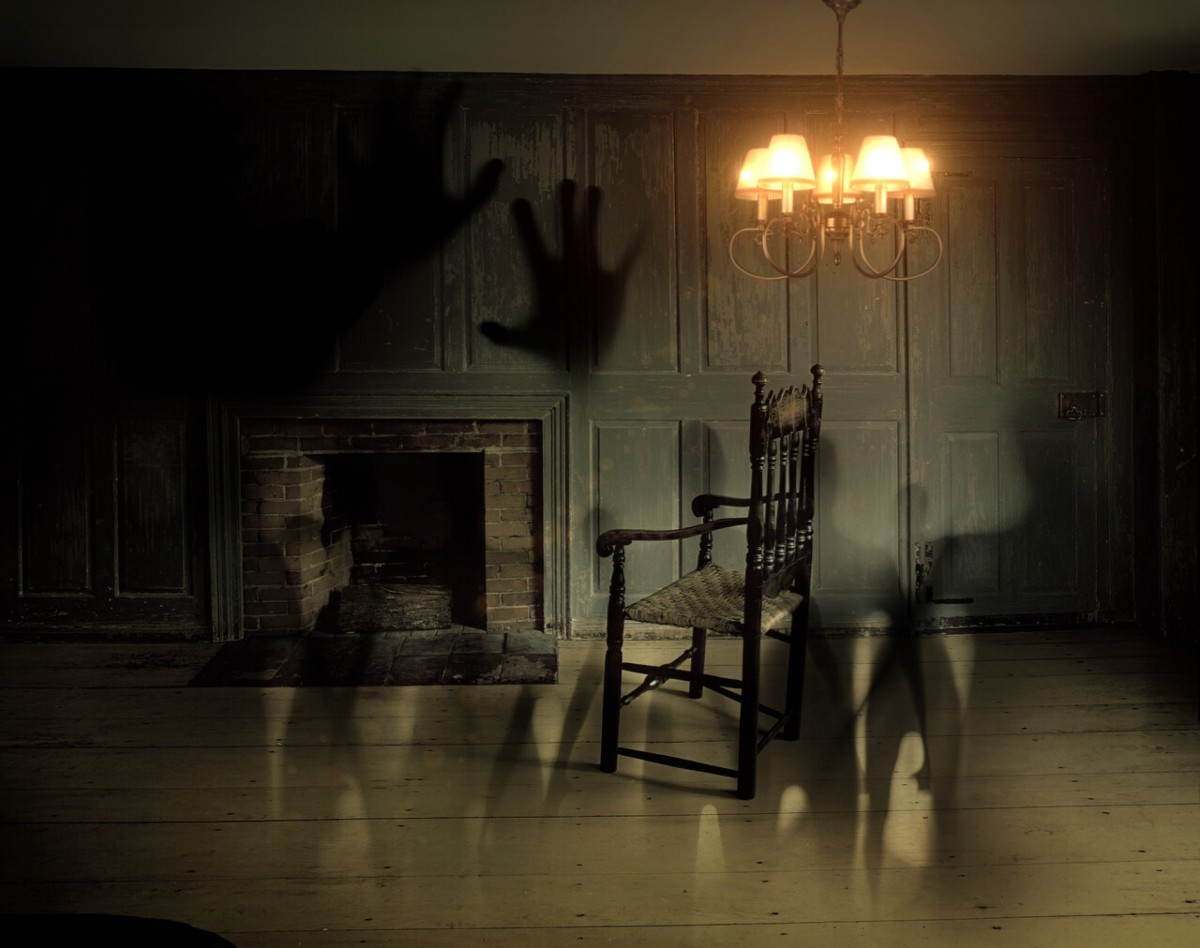 Ghost Tours in Fort Lauderdale