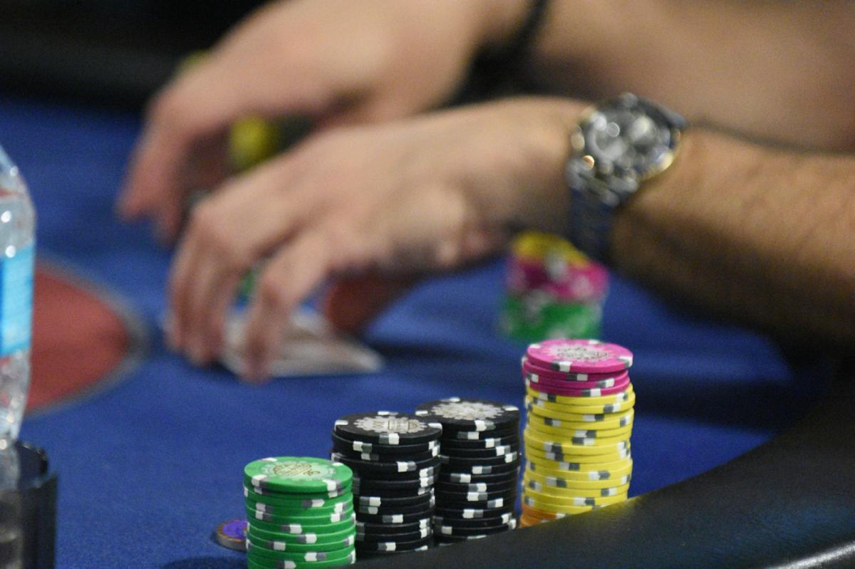 Silks Poker Room Now Offering BB Ante Texas Hold 'Em Poker Tournaments