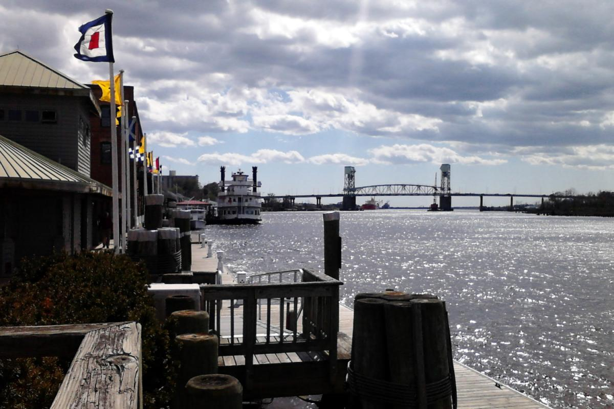 Not-So-Scary Things to Do in Cape Fear
