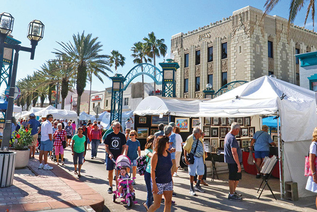 Fun in the 386 | Things To Do in Daytona This Weekend