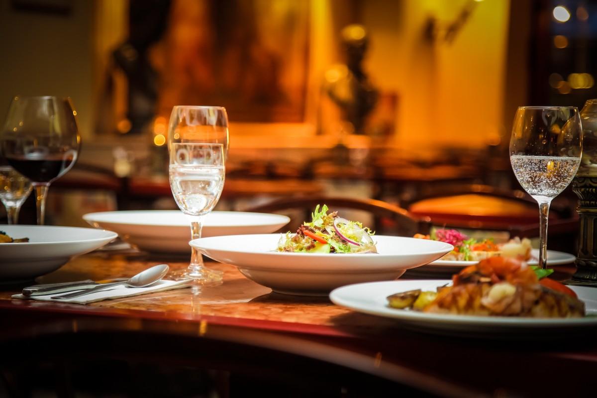Enjoy Specialty Menus at Great Prices During Dine to the Nines Restaurant Week in Sarasota