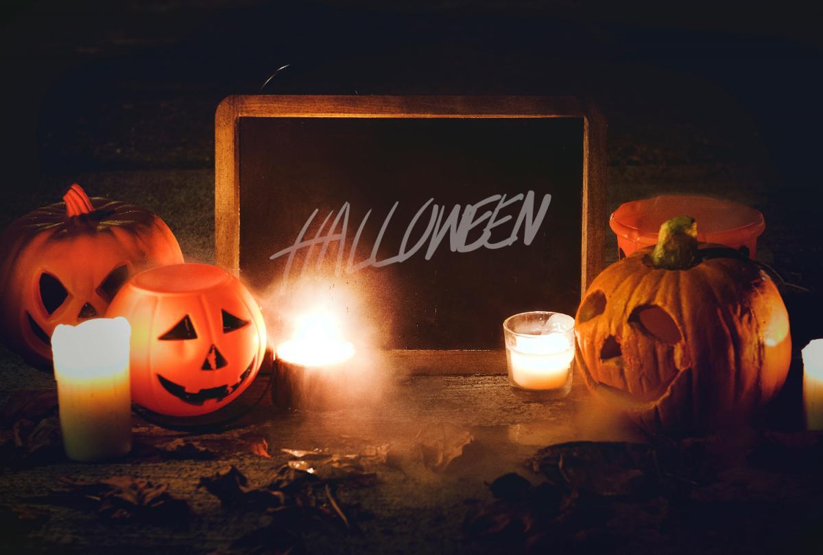 Halloween Events in Wilmington