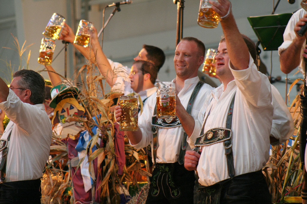 Oktoberfest Events in Fort Lauderdale