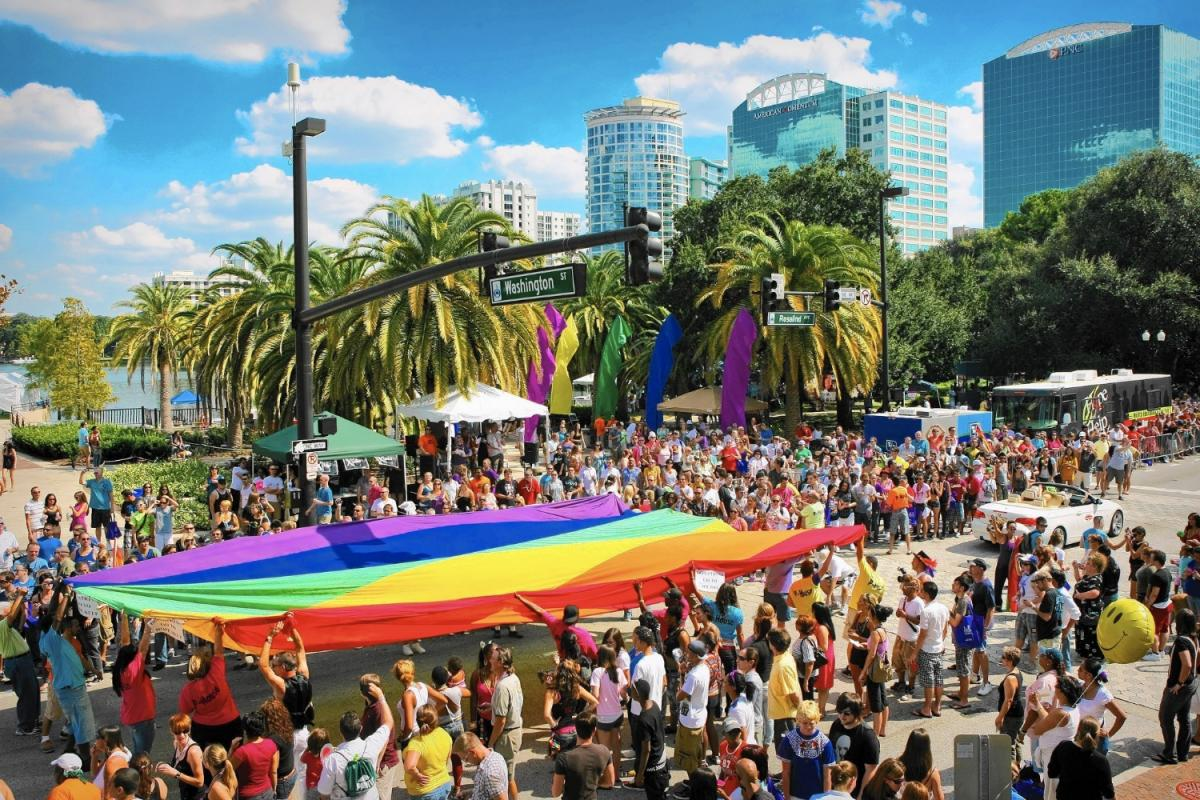 10 Things To Do in Orlando To Fire Up Your Weekend