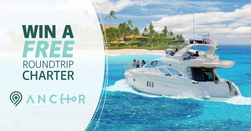 Anchor   WIN a Free Roundtrip Charter to Beer Can Island's 3 day EDM Festival!