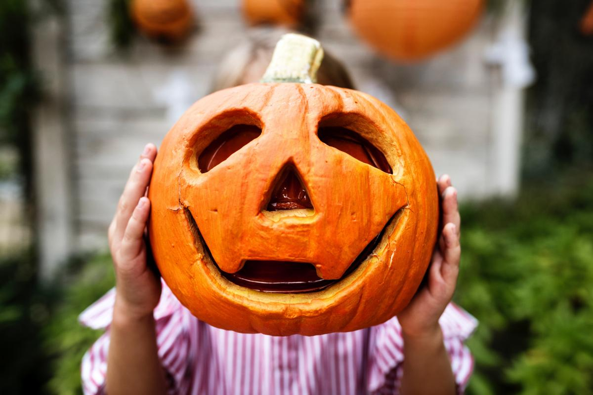 Family-Friendly Halloween Events in Gainesville