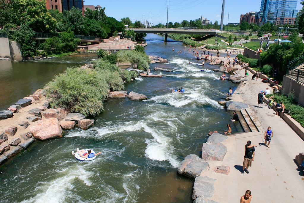 Best Parks in Denver