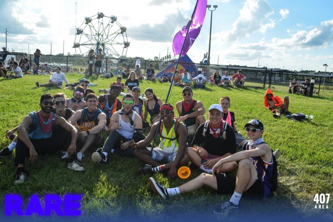 Carnage Presents RARE Orlando | Event Recap