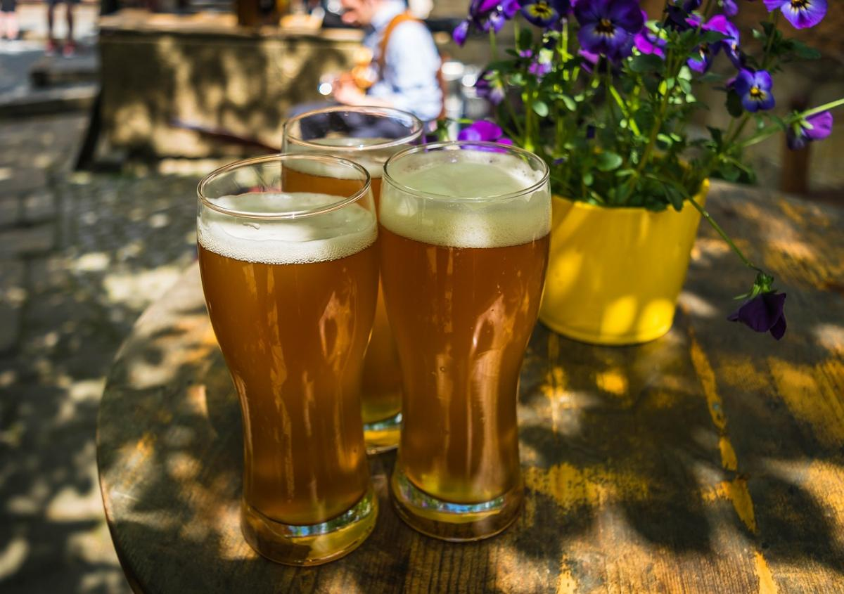 Best Beer Gardens in Fort Lauderdale