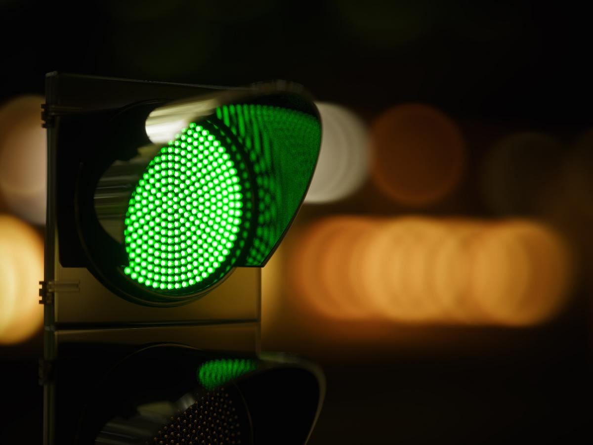Red, Yellow, or Green? Head to Club Prana's Stop Light Party on Friday Night to Show Off Your Relationship Status!