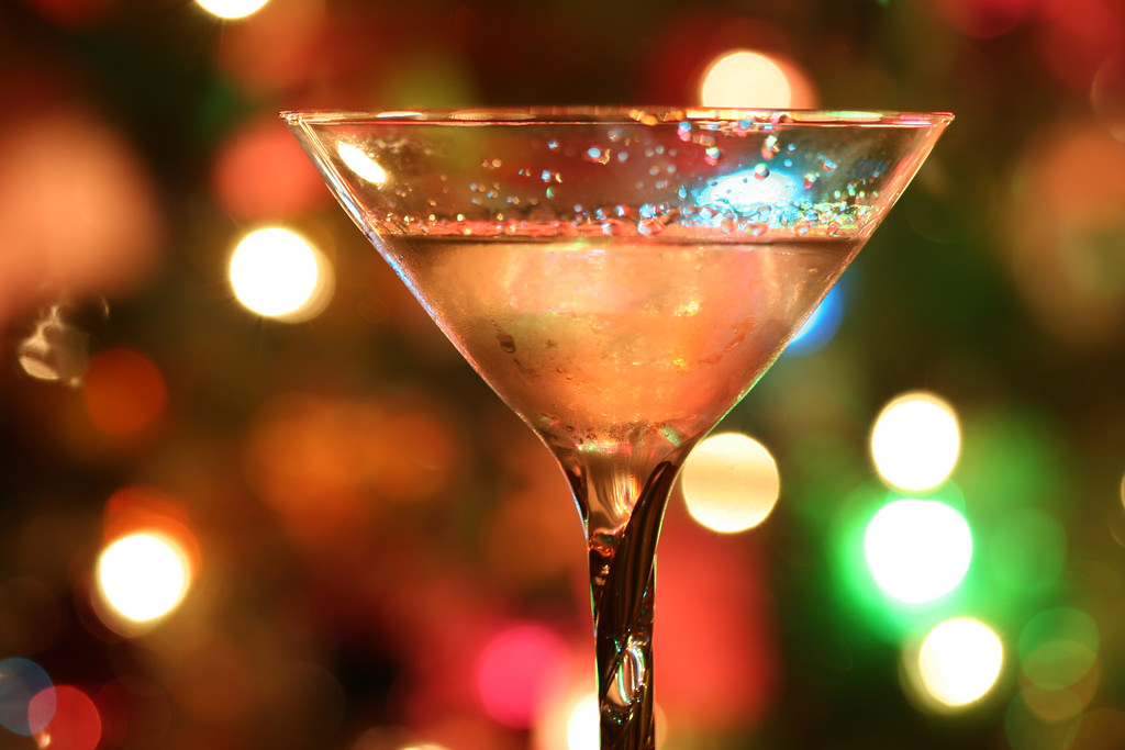 Bars Open on Christmas in Broward County