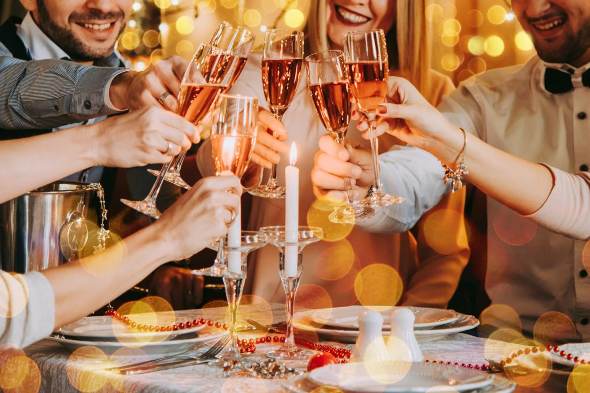 Great Holiday Office Party Ideas in St. Petersburg and Clearwater