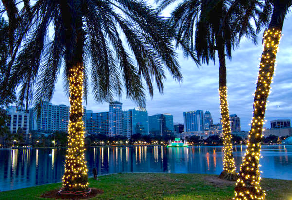 10 Things To Do in Orlando To Warm Up Your Weekend