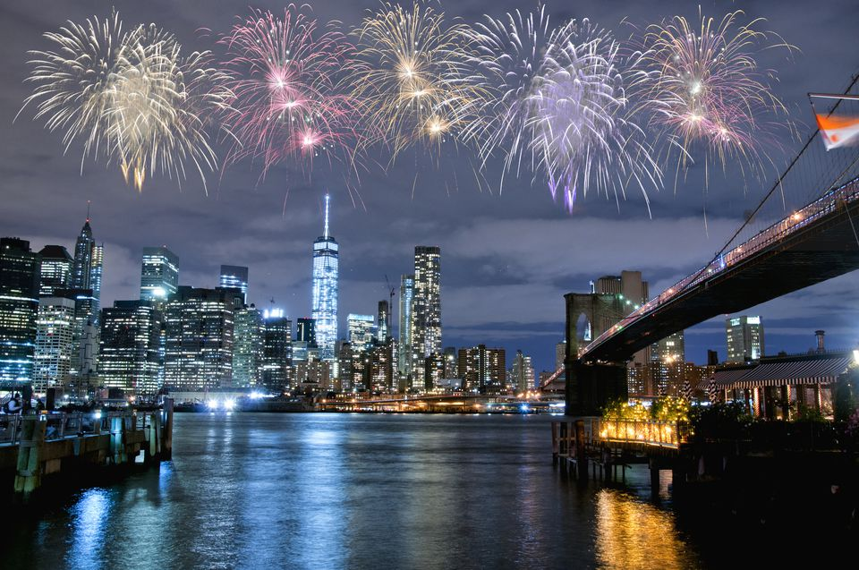 New Year's Eve Events in Brooklyn, Bronx and Queens