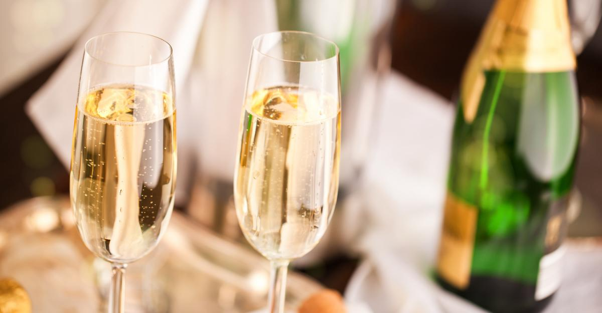 Best Fine Dining Restaurants to Celebrate New Year's Eve in Wilmington