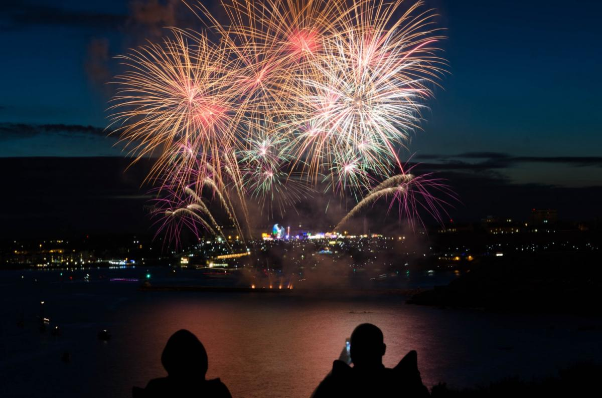 Family-Friendly New Year's Eve Events in Sarasota