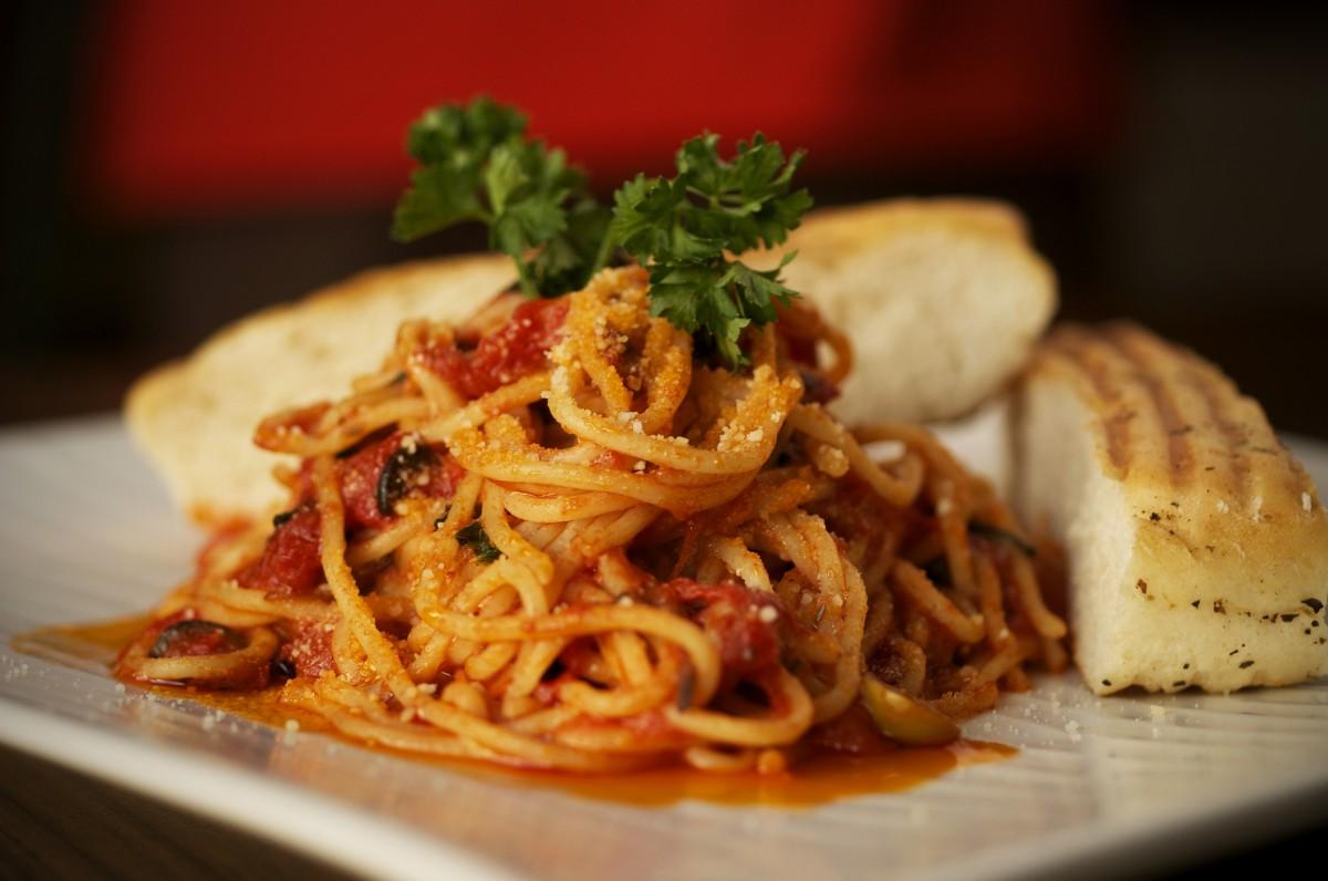 Best Italian Restaurants in Sarasota
