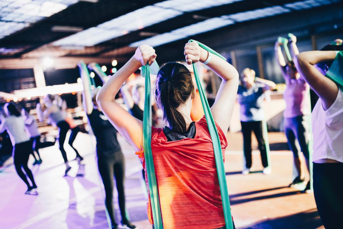 New Year's Fitness Resolutions Made Simpler in Austin